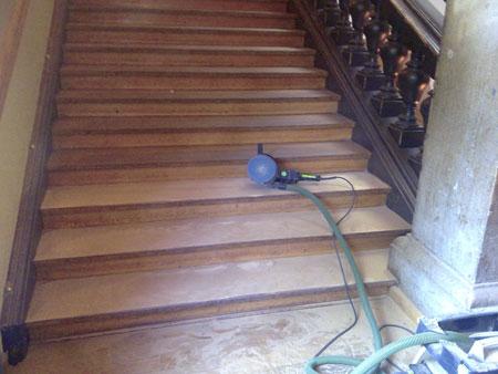 Treppensanierung München